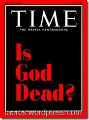 is-god-dead